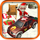 Santa Gift Delivery 3D by Unitygamez