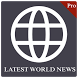 Latest World News Pro by CGO