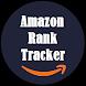 Amazon Seller Rank Tracker by DMIH