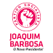 Joaquim Barbosa Presidente by Virtual Fest