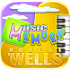 Robert Wells Music Memory by Appsinth