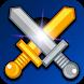 Jewel Warriors by Mini Games INL