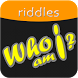 Who am I? - Funny Riddles