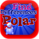 Find Differences Polar by funny games