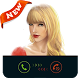 Call from Taylor-swift Prank by BlackLotus