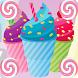 Ice Cream Sugar