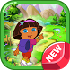 Little Dora Magical Adventure by TeamProEdge