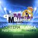 Peña Mortera Blanca by Inbox Mobile