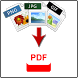 Image to Pdf Converter by kisigamesapps