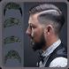Man Hair Salon Photo Editor