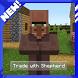 Market Minecraft mod by Allureapps