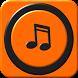 Mp3 Tunes - MP3 Editor, Player & Ringtone Maker