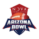 NOVA Arizona Bowl Gameday App by SportsLabs
