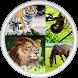صور واصوات حيوانات-العاب اطفال by Alamir apps