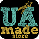UAmade Store by shop-mobilizer.com