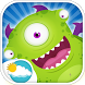 Crazy Monster - Tap N Jump by SkyGamingStudio