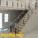 steel railing design by imagesdev