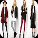 trendy women's clothing ideas by Harumando