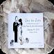 Wedding Invitation Card Ideas by tokoitaki
