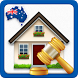 Australia Foreclosures & House Auctions For Sale by Foreclosure Listing App MLS Real Estate Auctions