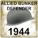 Allied Bunker Defender 1944 by Anemwie Games