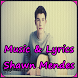 Shawn Mendes Songs&Lyrics by Bakureh