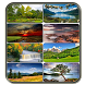 Scenery Photo Frames by Photo Frames And Effects