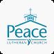 Peace Lutheran Church by ChurchLink, LLC