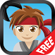 Karate Chop Challenge Free by Crave Creative
