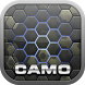 Cells Camo Live Wallpaper by Duel Up
