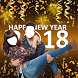 New Year 2018 Photo Suit