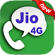 Call Jio4gvoice free - Guide by best guide for you