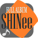 SHINee Full Music Songs Lyrics Collection by arkaan