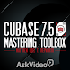 Mastering Toolbox For Cubase by AskVideo.com