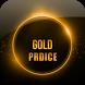 Gold price | live by S.F.Dev