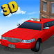 Limousine Driver City Rush 3D by Wacky Studios -Parking, Racing & Talking 3D Games