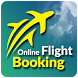 Flight Ticket Booking by XaroApps