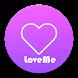 LoveMe - stranger chat