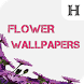 Flower Wallpaper by Hydroid