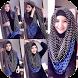 Hijab Tutorial Ideas by Suramanfo