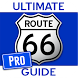 Route 66: Ultimate Guide PRO by McCoy Studios