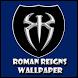 Roman Reigns Wallpaper by BeAngelTech