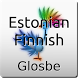 Estonian-Finnish Dictionary by Glosbe Parfieniuk i Stawiński s. j.