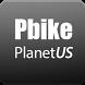 PBIKE by FIELDEAS SLU