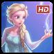 Elsa Frozen Wallpaper HD by Dettline