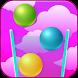 Original 100 Balls challenge by Gmoro