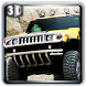 Desert Hill Climb Racing Jeep by JELLY GAMES