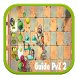 Guide Plant Vs Zombie 2 by Kidd Publisher