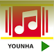 Complete Younha Song by Kwa-Cie App