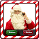 Santa Claus Video Live Call by Top Music 2017